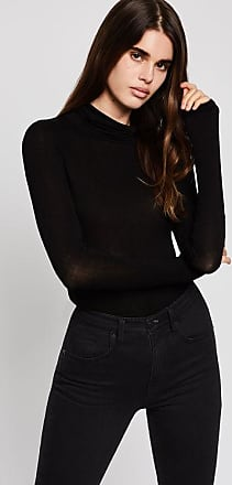 BCBGeneration Long Sleeve Layering Turtleneck