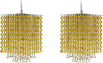 Gallery T22-2173 Set of Two Single Light 6 Inch Wide Mini Pendants