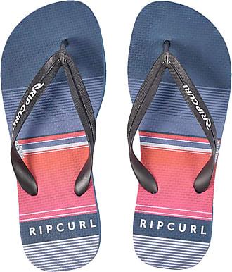 Rip Curl Chinelo Rip Curl Fadeaway - Azul - 37-8