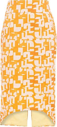 Wymann Saia Lápis Raio - Amarelo