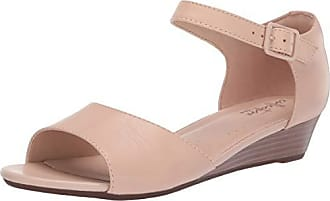 b4d35e91fa0d Clarks® Wedge Sandals − Sale  up to −30%