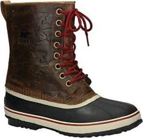 1964 T Shoes Premium Wool elk Sorel black dOqTwx7Edn