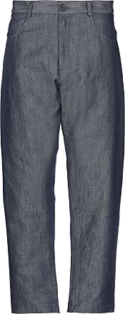 Isabel Benenato JEANS - Pantaloni jeans su YOOX.COM