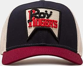 Roy Rogers cappello baseball trucker logo roy