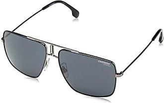 2261120ef9f90 Carrera 1006 s Aviator Sunglasses RUT MTBLK 60 mm