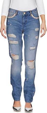 Liu Jo MODA VAQUERA - Pantalones vaqueros en YOOX.COM