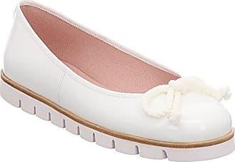 b2cf43886f909e Ballerinas in Weiß  271 Produkte bis zu −30%