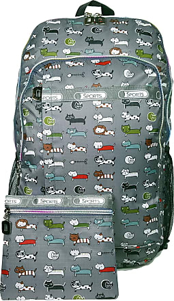 GFM Happy Backpack Colourful Bag For School, Gym, Holidays, Beach, Casual Bag (S1-6215-SMLCT-BH)