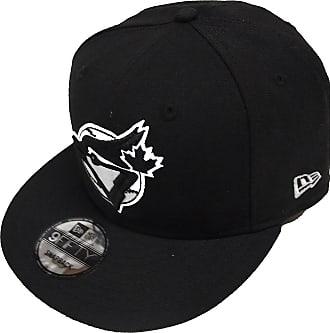 New Era Toronto Blue Jays Black White Logo Snapback Cap 9fifty Limited Edition