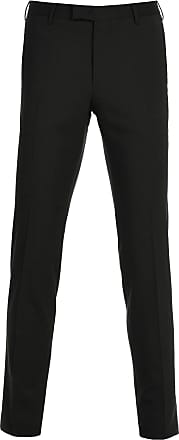 PT01 Fashion Man KSZEZ10KOLMZ650990 Black Cotton Pants | Spring Summer 20