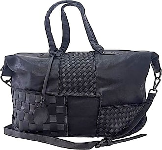 Its! BOLSA ITS! BAÚ PATWORK PRETO