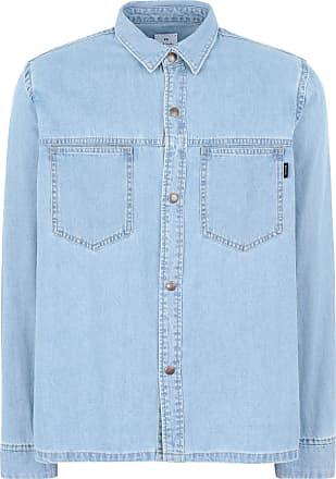 Paul Smith DENIM - Jeanshemden auf YOOX.COM