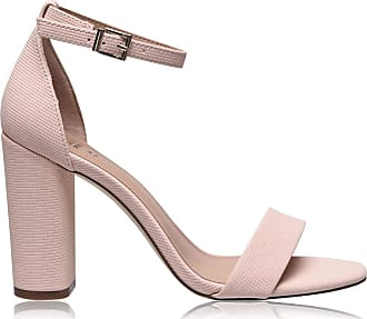 Details about ALDO SUBLIMITY Women Heeled Sandals Peeptoe Pumps High Heels Stilettos Pink NEW