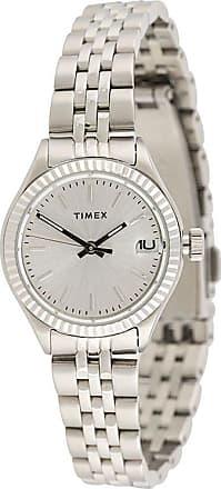 Timex Relógio Waterbury 24mm SST - Metálico