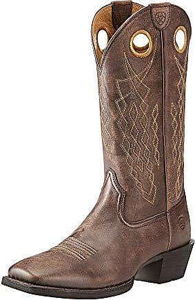 fcfd1967694 Men's Ariat® Leather Boots − Shop now at USD $79.95+ | Stylight