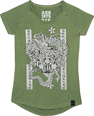 AES 1975 Camiseta AES 1975 Dragon II