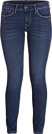 Pepe Jeans London Skinny Jeans SOHO - H45 DARK USED ONE