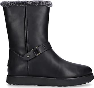 UGG Boots Flat CLASSIC BERGE SHORT