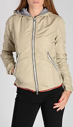Duvetica Hooded TRIGEDUE Down-Jacket size 42
