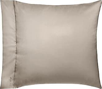 Ralph Lauren Home Langdon Pillowcase - Set of 2 - Cape Tan - 65x65cm