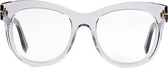 Tom Ford Eyewear Armação de Óculos 5463 Transparente - Mulher - 52 US