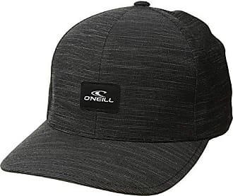 O'Neill Mens Hybrid Hat, Black, L/XL