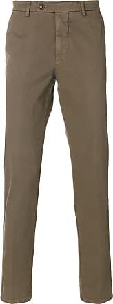Berwich Calça de sarja - Marrom