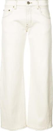Khaite Calça jeans Wendell - Branco