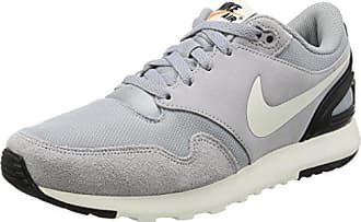 new product fd23e 7d5c1 Nike Air Vibenna, Chaussures de Running Compétition Homme, Gris (Wolf  Grey/Sail