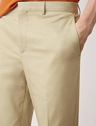 Joseph Arthur Fine Gabardine Stretch Trousers