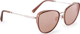 Bogner Sonnenbrille Zermatt für Damen - Rosé