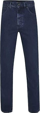 Pierre Cardin Calça Jeans Classic Marinho Land 48