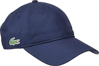 35bc0491e547 Lacoste Sport RK2447, Casquette de Baseball Homme, Bleu (Marine), Unique (