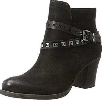 3bf6c922d2f569 Tamaris Damen 25352 Stiefel Schwarz (Black) 40 EU