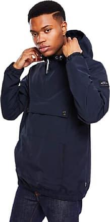Ellesse Lancioni Overhead Jacket Black L