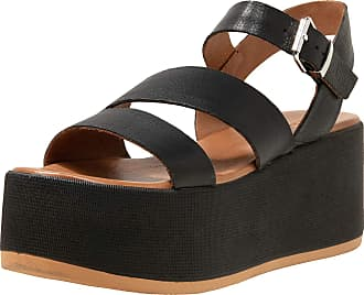 Inuovo 495002 WOMENS LEATHER SANDAL