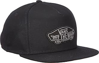 8ca2221313f Vans Mens Classic Patch Snapback Baseball Cap