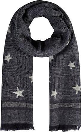 Codello XL-sjaal met glanzende sterren