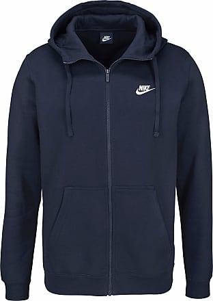 1f3040043376 Nike Nike Sportswear Kapuzensweatjacke »NSW HOODIE FULLZIP FLEECE CLUB«