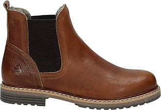 newest 9d200 e40a3 Chelsea Boots in Braun: 666 Produkte bis zu −40% | Stylight