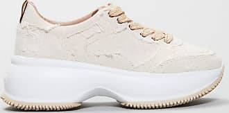 Rabaini Hogan - Sneakers - Maxi Active - Platino