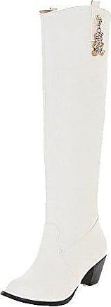 half off c4cf4 e5d41 Stiefel in Weiß: 1627 Produkte bis zu −40% | Stylight