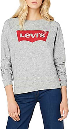 código promocional 92639 6c0d0 Sudaderas de Levi's®: Compra desde 22,52 €+   Stylight