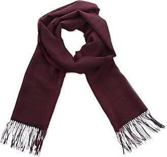Novica 100% alpaca scarf, Cabernet