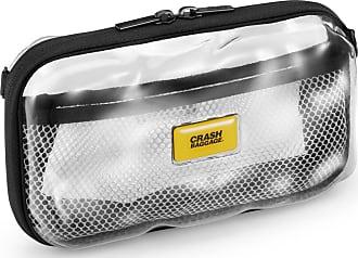 Crash Baggage Hard Share Mini Travel Case   Transparent