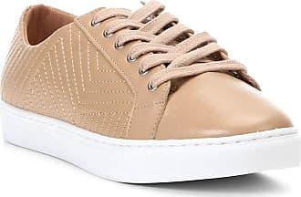 95937a7799a Shoestock Tênis Couro Shoestock Matelassê Feminino - Feminino