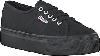 95c20844a92b27 Damen-Sneaker in Schwarz Shoppen  bis zu −48%