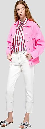 Msgm long pants in denim