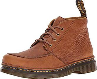857e8d207e6 Dr. Martens Mens Austin Chukka Boot, tan, 7 UK/8 D US