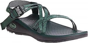 Chaco Womens Z/Cloud X Sandals - Blazer Green